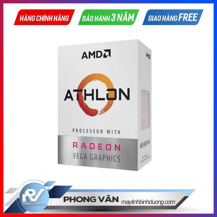 ATHLON-300GE