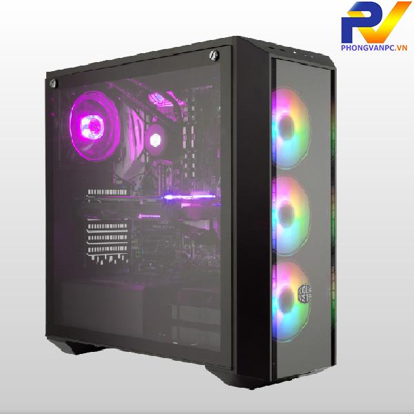 CM MASTERBOX PRO 5 RGB