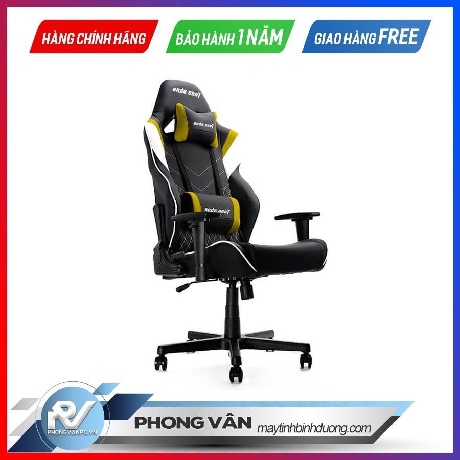 Ghế gamer Anda Seat Assassin V2 Full PVC Leather