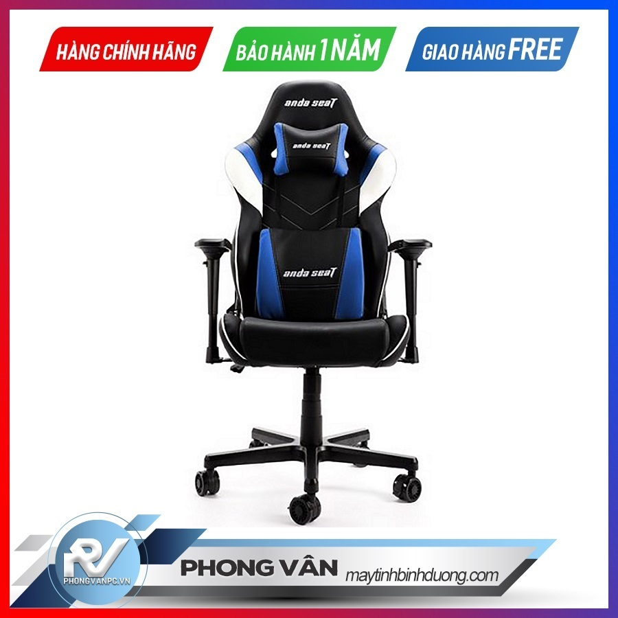 Ghế Anda Seat Assassin V2 Full PVC Leather