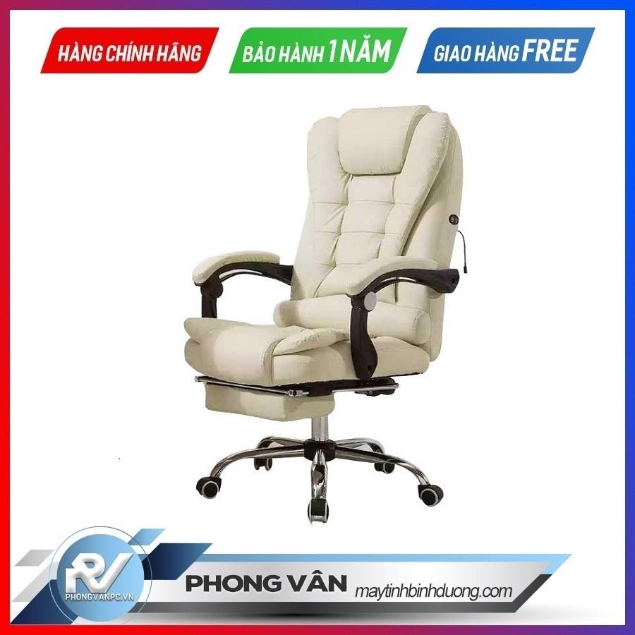 Ghế massage văn phòng E-Dra EOC2000
