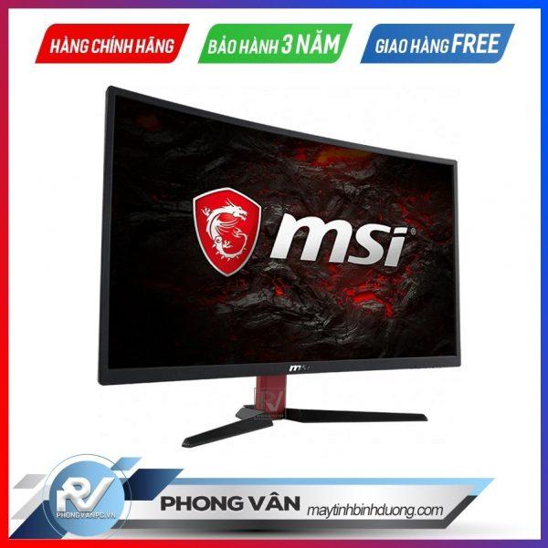 """Màn hình Gaming 27"""" MSI Optix G27C4"""