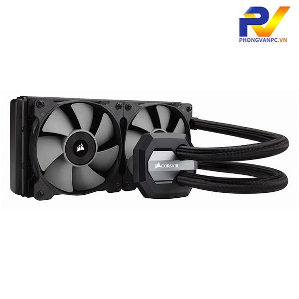 Tản Nhiệt Nước CORSAIR Hydro Cooler H100i Pro RGB - 240mm