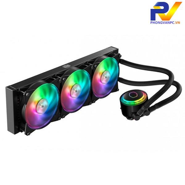Tản Nhiệt Nước Cooler Master MasterLiquid ML360R RGB