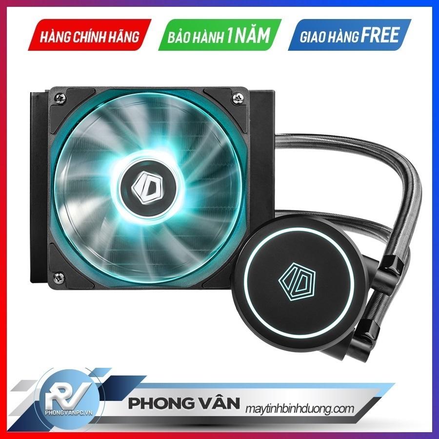 Tản nhiệt nước ID Cooling AuraFlow X120 RGB