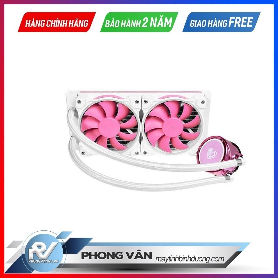 Tản nhiệt nước ID Cooling PINKFLOW 240 RGB