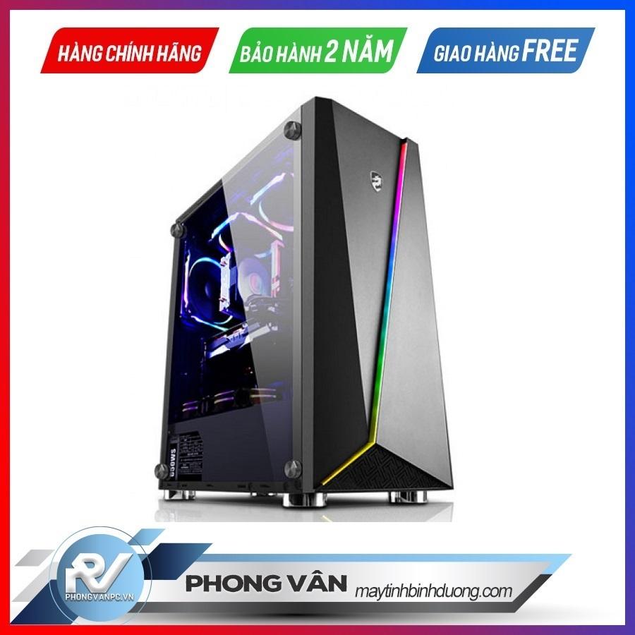 CASE VITRA X9 RGB 1