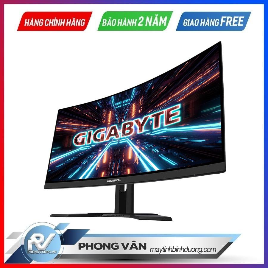 Màn hình Gaming Gigabyte G32QC
