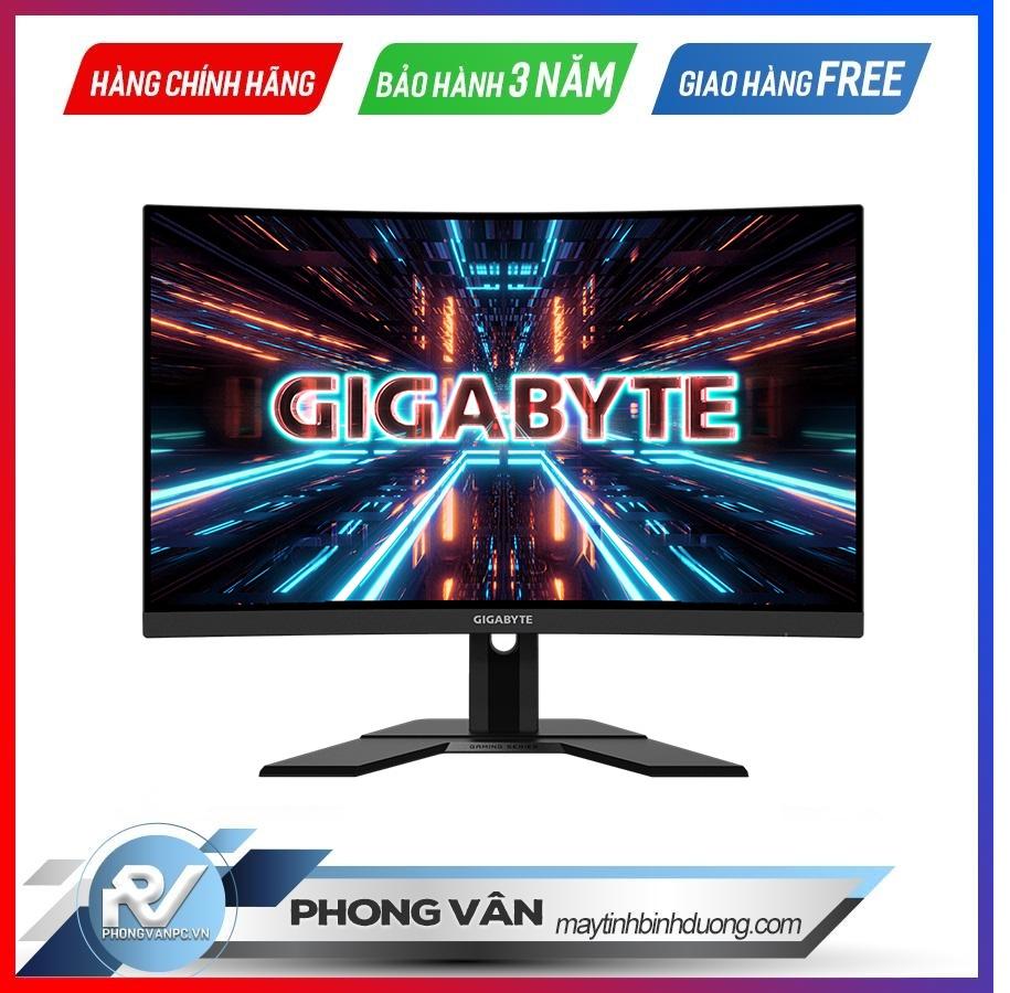 Màn hình Gaming Gigabyte AORUS G27F - EK 165Hz