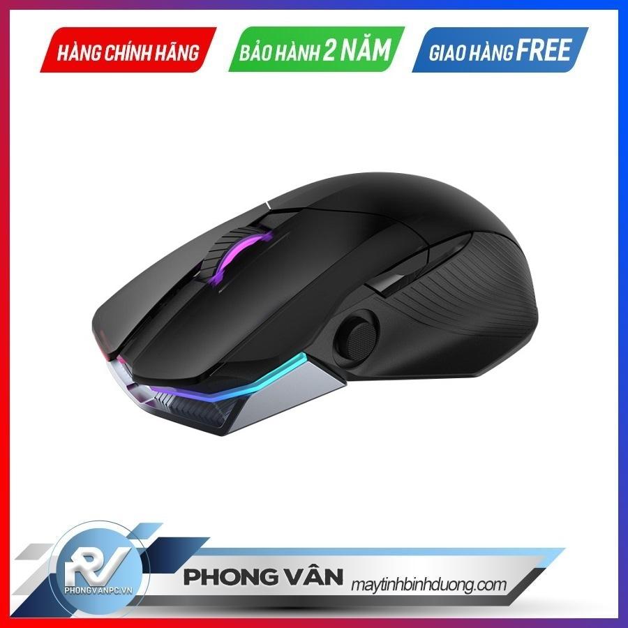 Mouse-ROG-Chakram