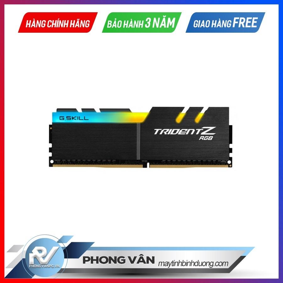 G.Skill-TRIDENT-Z-RGB-8GB-8GBx1-DDR4-3000GHz