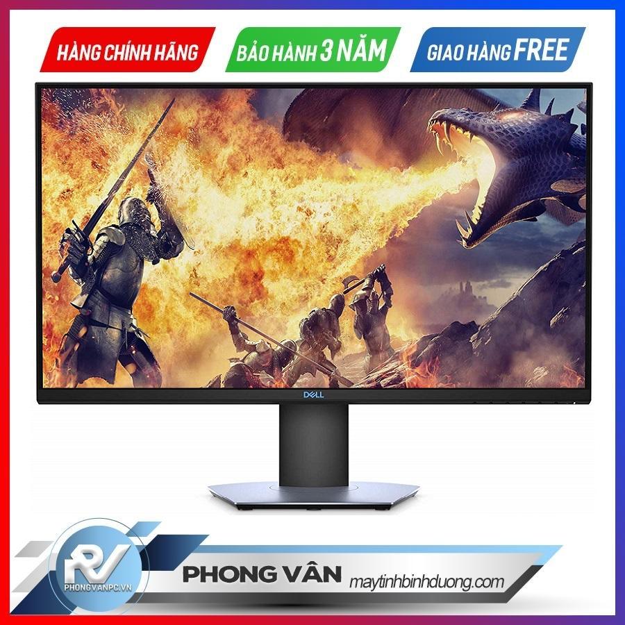 Màn-hình-Dell-S2719DGF-27-inch-144Hz-Gaming