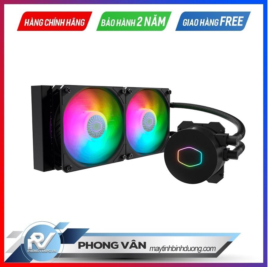 Tản-nhiệt-nước-CPU-Cooler-master-ML240L-ARGB-V2