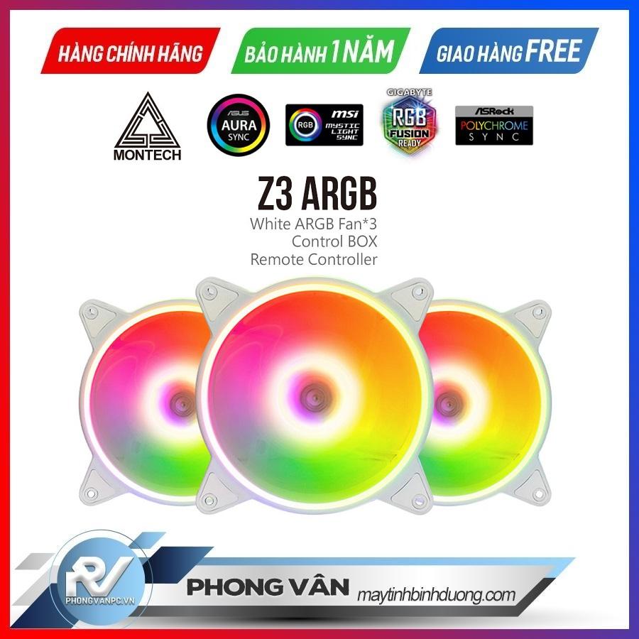 Montech Z3 ARGB