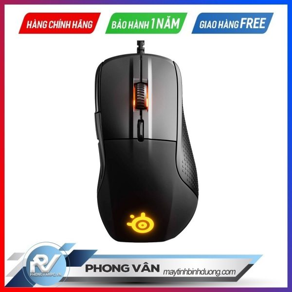 Chuột gaming SteelSeries Rival 710