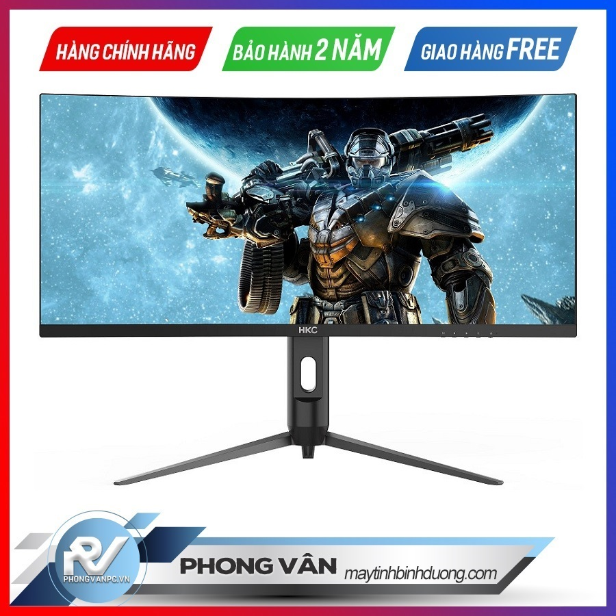 Màn hình Gaming MB34A4Q 34inch Curved R1500 LED (3440 x 1440)