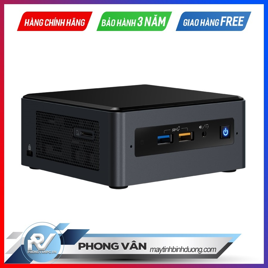 PC Mini INTEL NUC BOXNUC8I5BEH