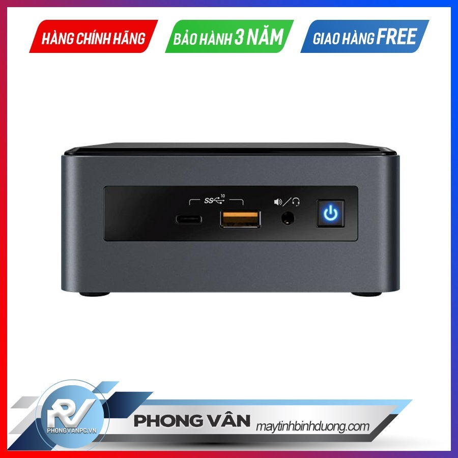 PC Mini INTEL NUC BOXNUC8i7BEH2