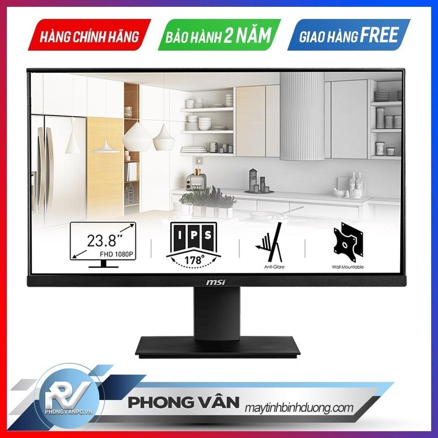 Màn-hình-máy-tính-MSI-PRO-MP241-23.8-inch-FHD-IPS-60Hz