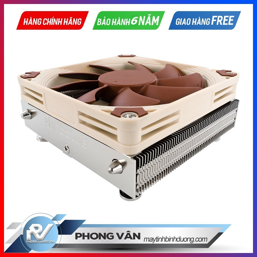 NH-L9I - Noctua NH-L9I CPU Cooler