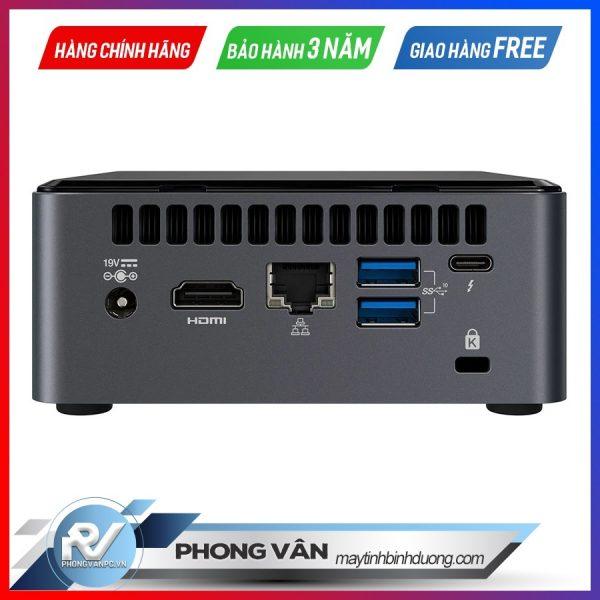PC Mini INTEL NUC NUC10i3FNH