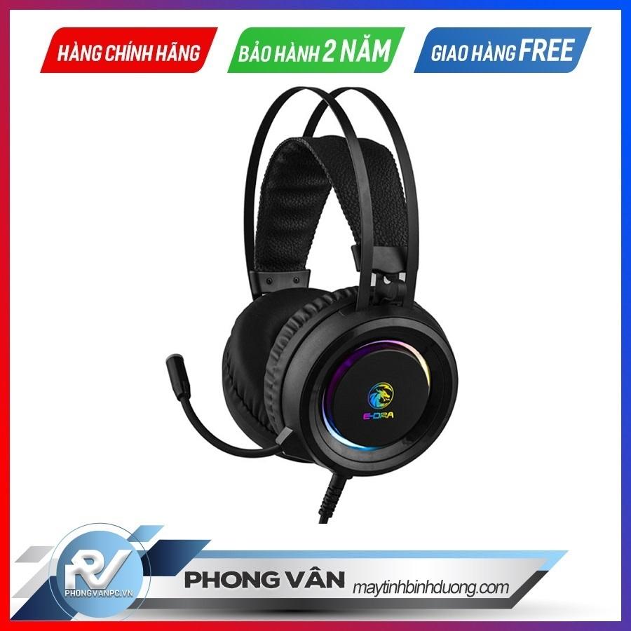 Tai nghe E-dra EH410 Pro - Led RGB