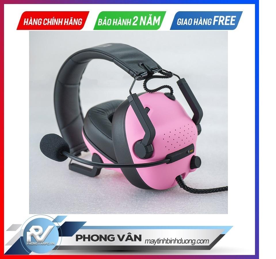 Tai nghe E-Dra - EH492 Young Pilot 7.1 Pink