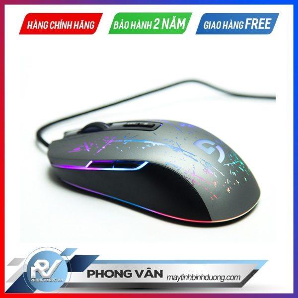 Chuột-Gaming-FUHLEN-F200
