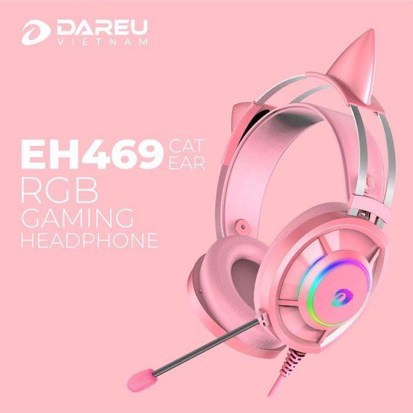 DAREU EH469 QUEEN RGB