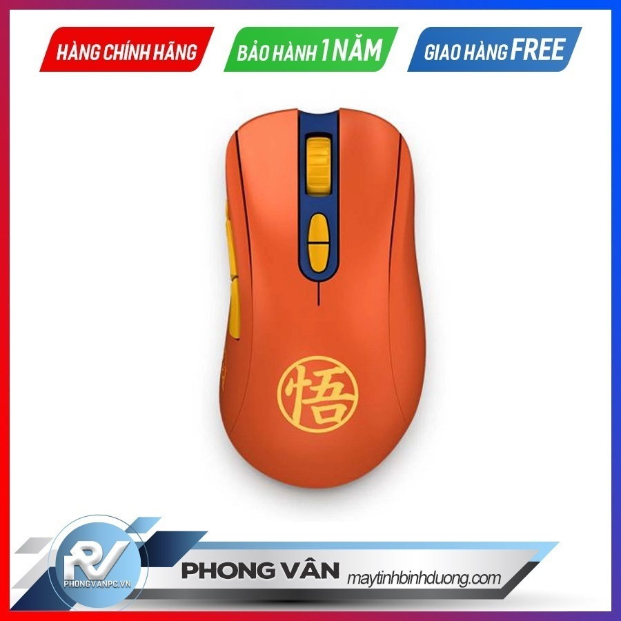 Chuột AKKO RG325 Dragon Ball Z – Goku
