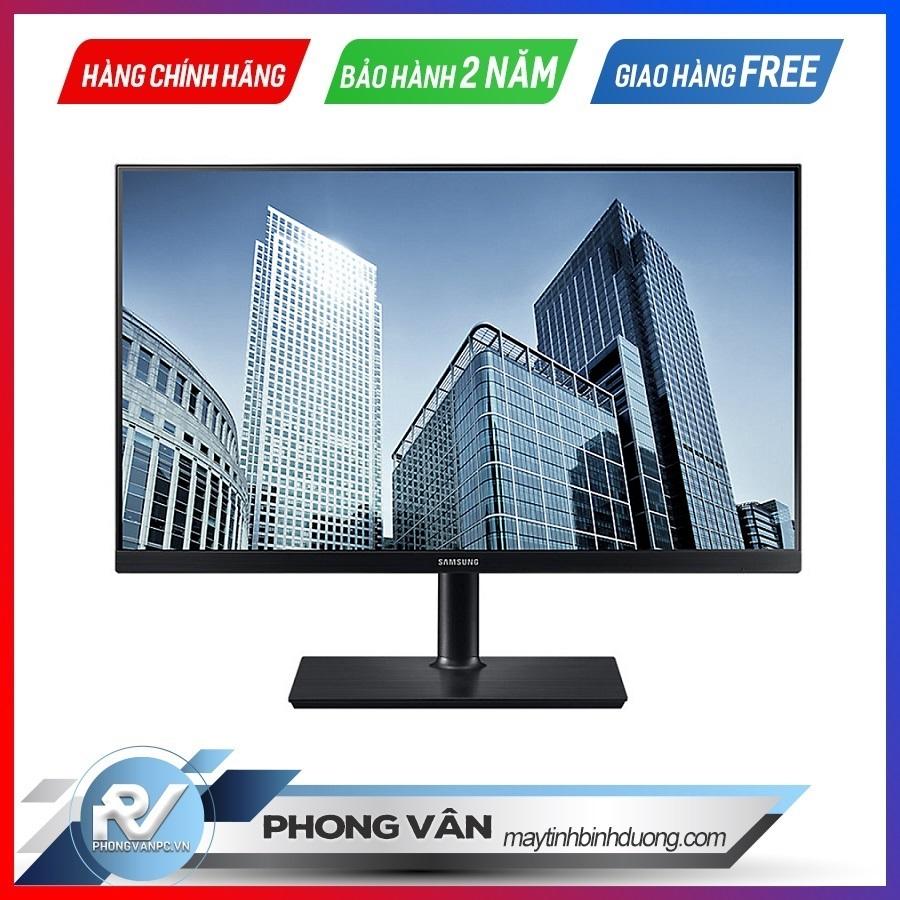 """Màn hình máy tính Samsung LS27H850QFEXXV 27"""" WQHD 60Hz"""