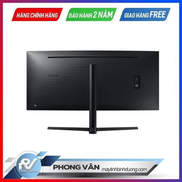 Màn hình máy tính Samsung LC34H890WJEXXV 34'' 2K-QHD Cong 100Hz