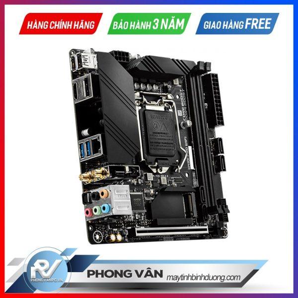 Mainboard MSI H410I PRO WIFI