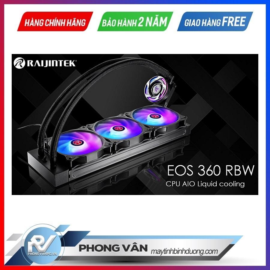 EOS 360 RBW
