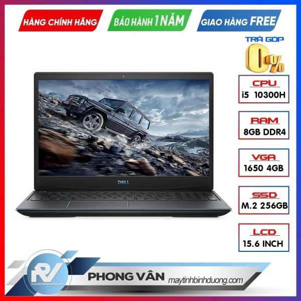 Laptop Dell Gaming G3 3500 70223130