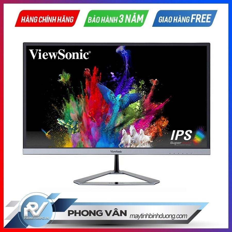 Màn hình Viewsonic VX2776Smhd