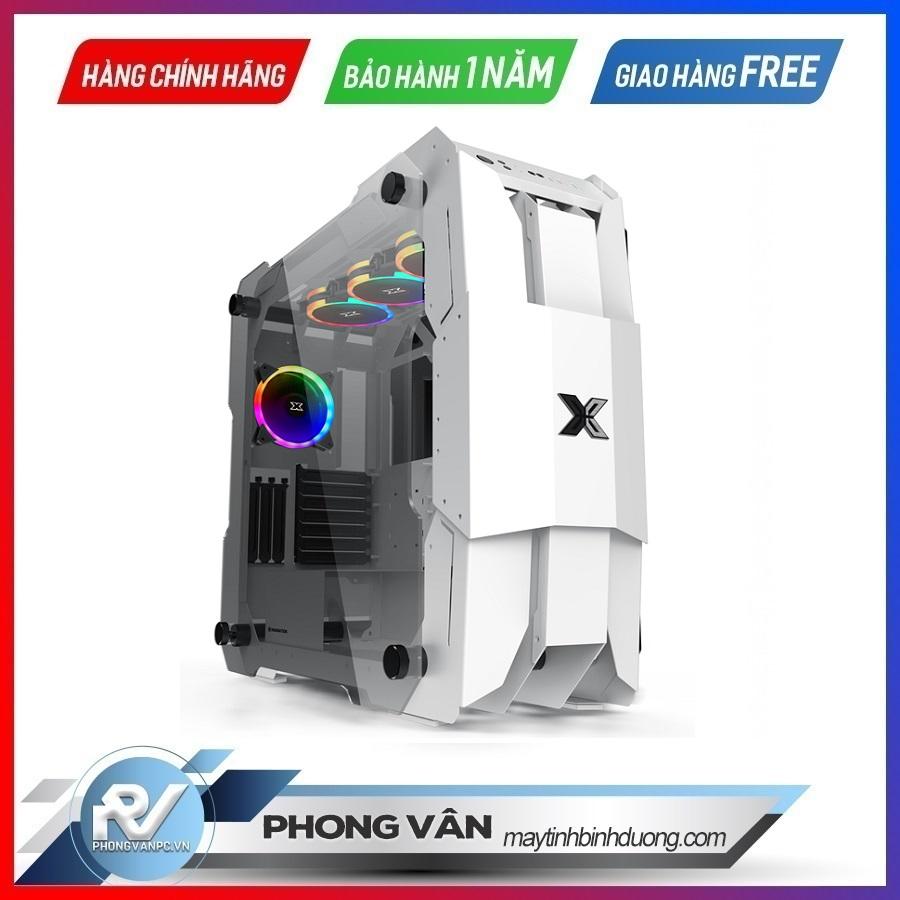 Vỏ case Xigmatek X7 White