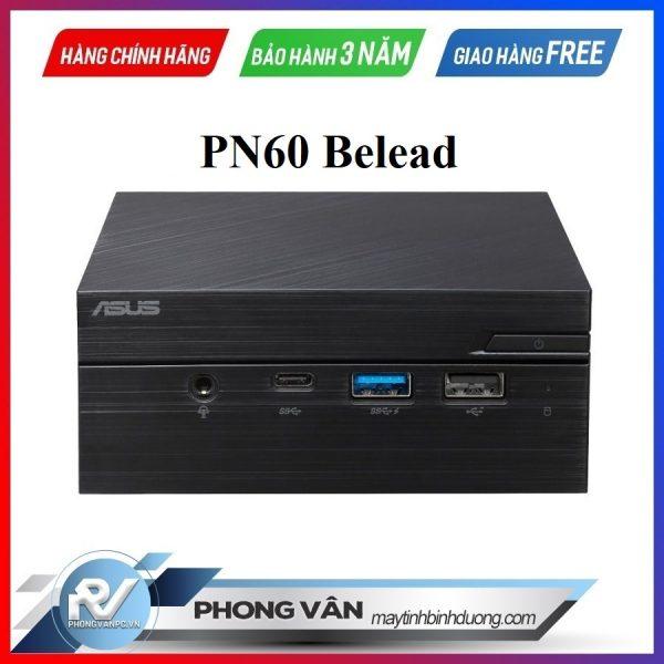 PC Mini Asus PN60 Belead