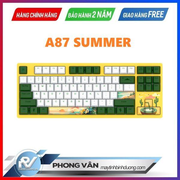 dareu A87 SUMMER