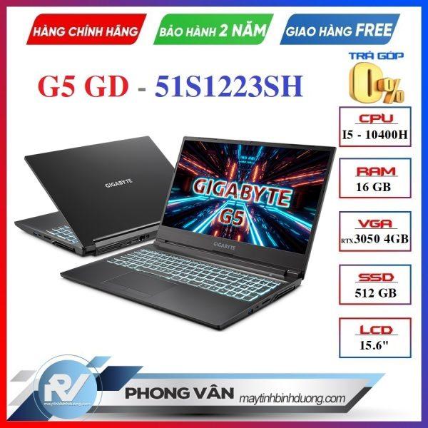 G5 GD - 51S1223SH
