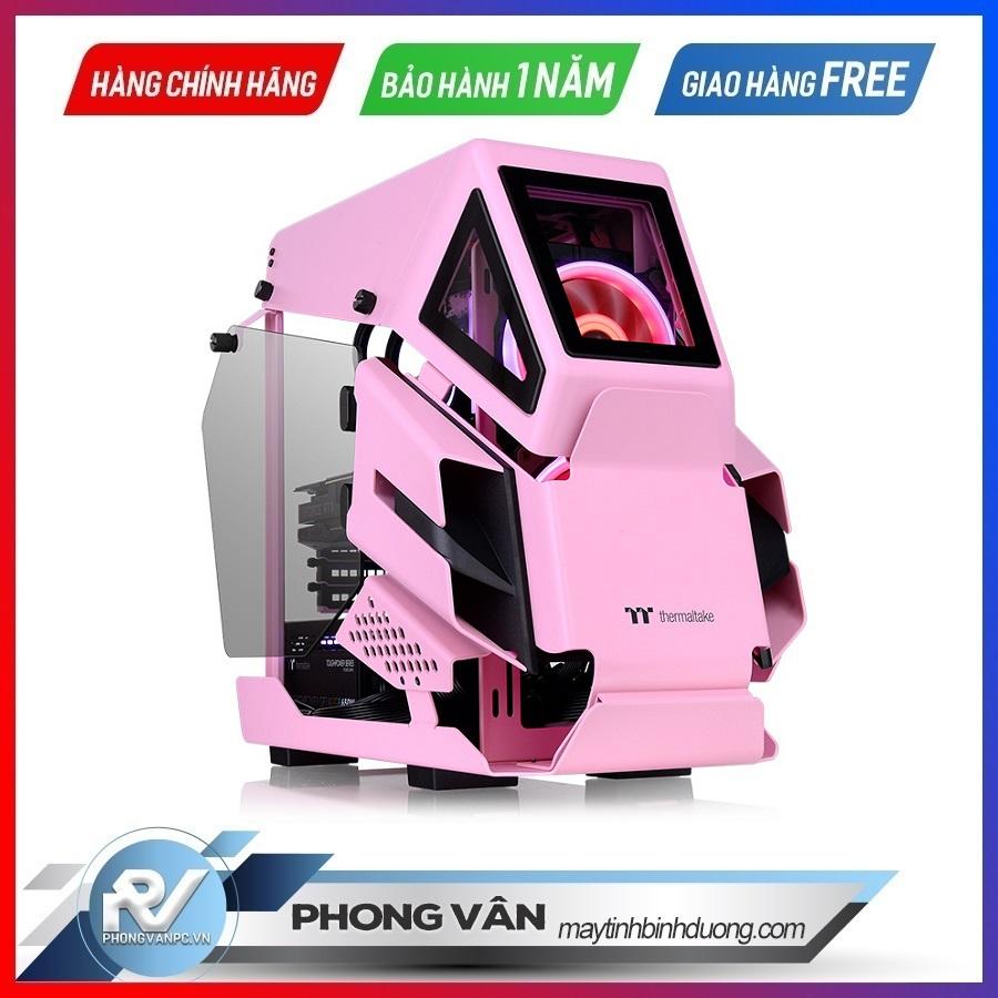 Thermaltake AHT200 TG Pink