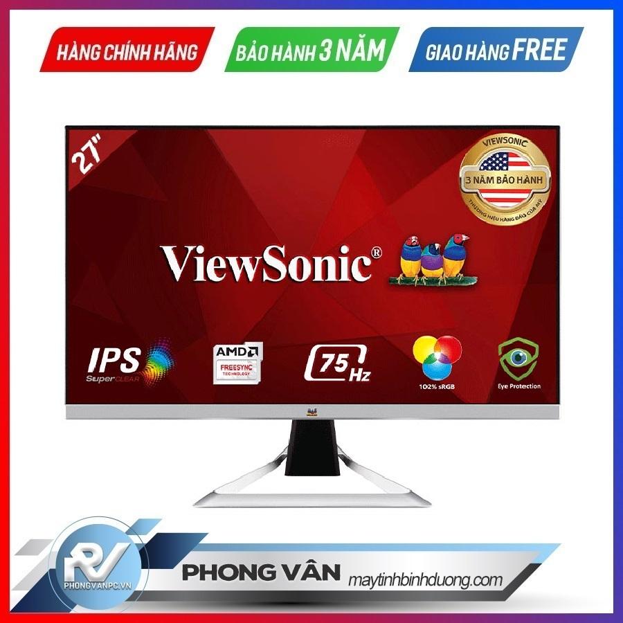 Màn hình Viewsonic VX2781-MH