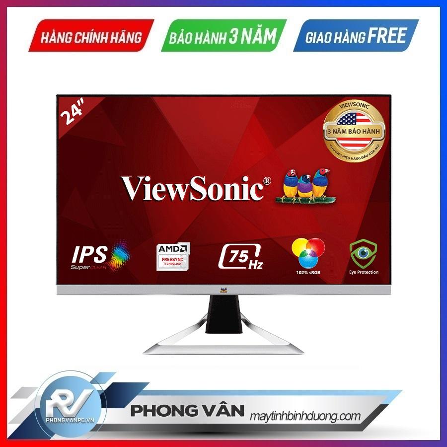 Màn-hình-Viewsonic-VX2481-MH